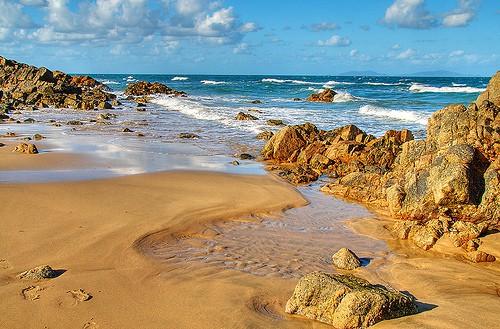 Wallpaper Rocky Beach Desktop Wallpapers: 65 Absolutely Beautiful Beach Wallpapers