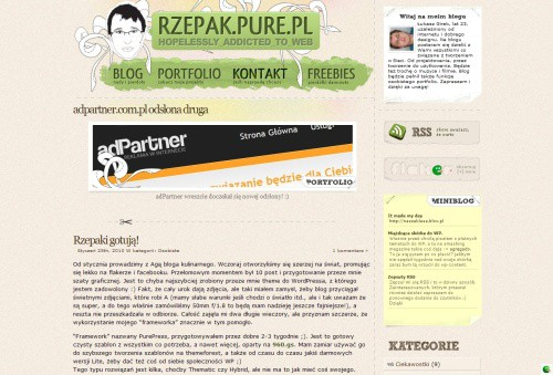 Rzepak Pure Pl