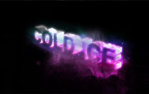 stunning 3d effects in photoshop