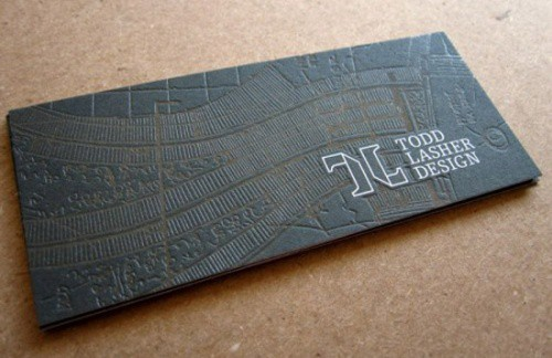 Todd Lesher Design