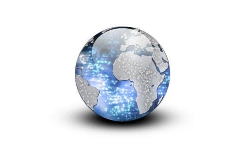 World Icon Tutorial