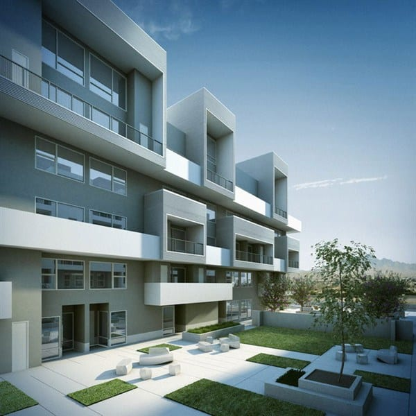 30 architecture visualization tutorials web design booth for 3ds max architectural rendering