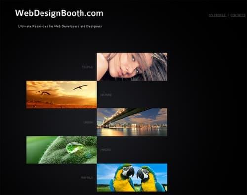FlashMoto Website