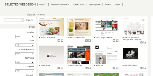 selected-webdesign