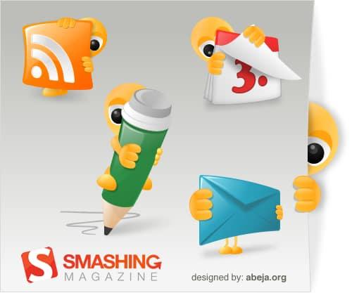 smashy-alien-icon-set