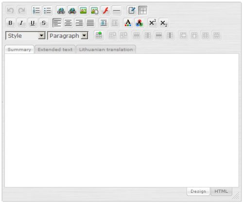 spaw-editor