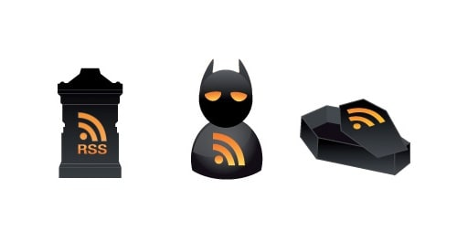 vector-halloween-rss-icons