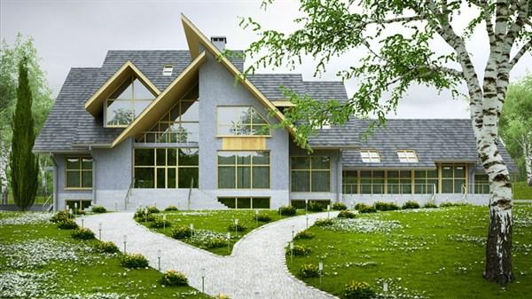 30 Architecture Visualization Tutorials Web Design Booth
