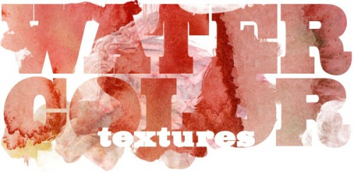 Water Color Textures II