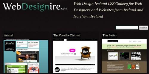 webdesignire