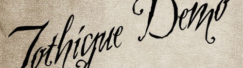 30 Beautiful Handwritten Fonts