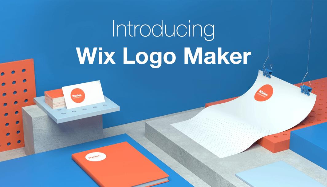 Wix Logo Generator