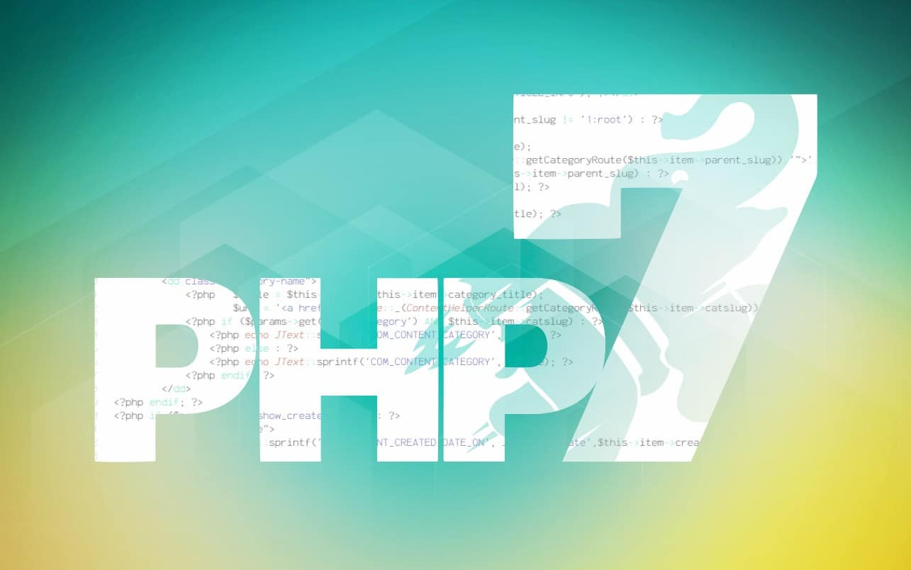 The latest version (PHP 7) is the best