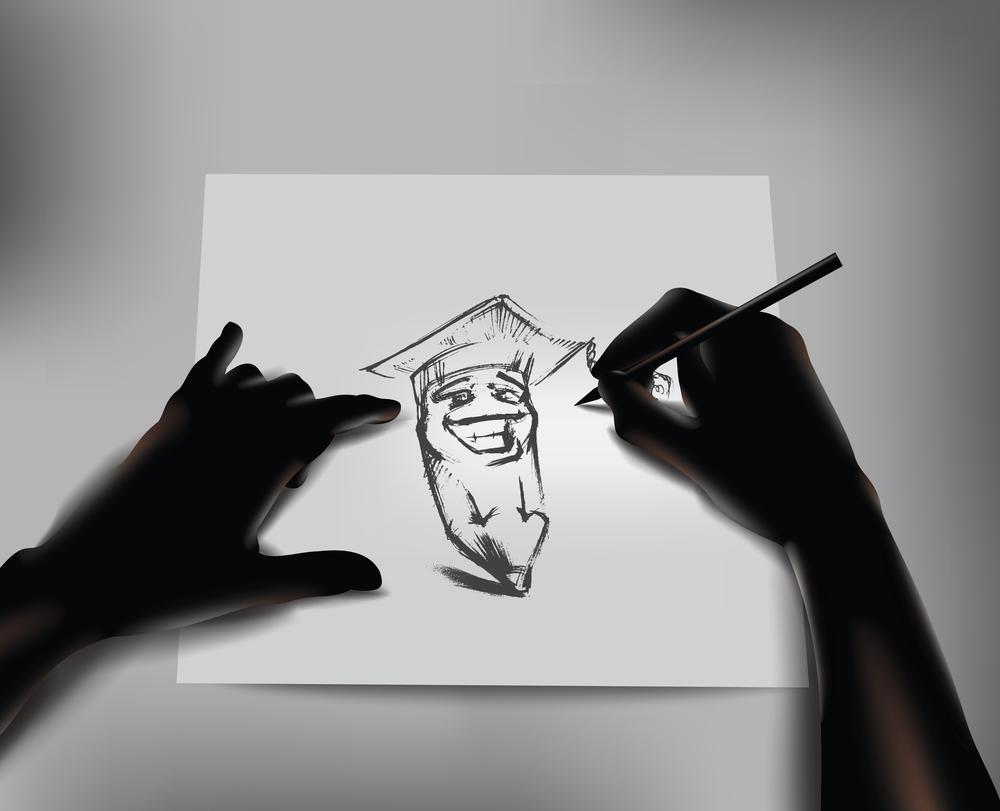 Qualities of a 3D Animator